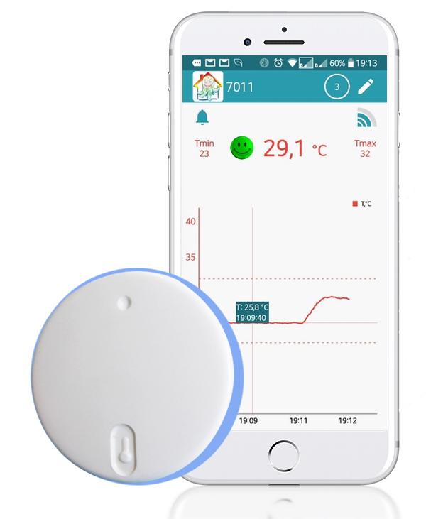Termometr-WT52-smartphon