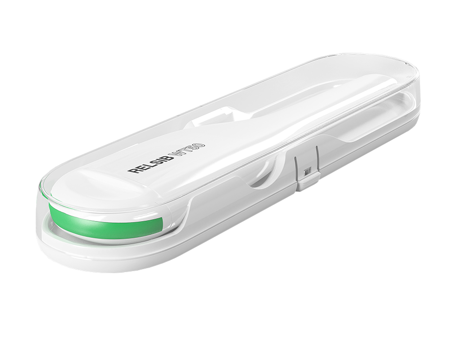 Термометр медицинский RELSIB WT50 мобил