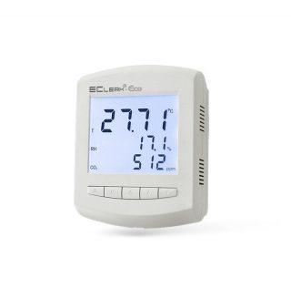 Измеритель качества воздуха